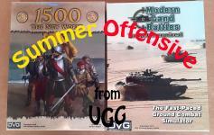 Summer Offensive