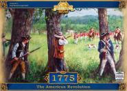 1775, The American Revolution