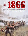 1866,  Rules Austro-Prussian War