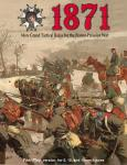 1871 Fast-play rules Franco-Prussian War