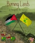 Armageddon War, Burning Lands Expansion
