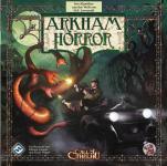 Arkham  Horror Brettspiel (D)