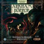 Arkham Horror: Innsmouth Exp.