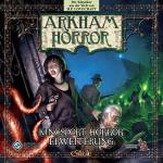 Arkham H.: Kingsport Horror DEUTSCH