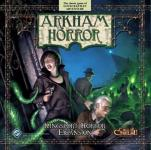 Arkham Horror: Kingsport Exp.