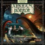 Arkham H.: Miskatonic Horror | Erweiterung DEUTSCH