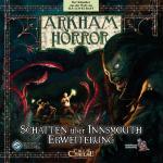 Arkham H.: Schatten über Innsmouth DEUTSCH