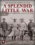 A Splendid Little War, 2nd Edition