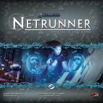 Android Netrunner:  LCG