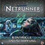 Android Netrunner: Kontrolle und Schöpfung Erw.