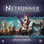 Android Netrunner: Ordnung und Chaos Erw.