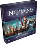 Android Netrunner: Order and Chaos Exp.