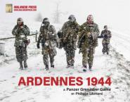 Panzer Grenadier: Ardennes 44