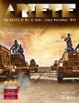 Ariete: The Battle of Bir el Gubi, Libya (TCS)