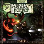 Arkham Horror:  Boardgame