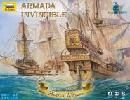 Armada Invincible