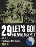 ASL Action Pack 11 - 29 Let`s Go!