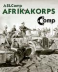 AFRIKAKORPS Hellfire Pass and Beyond, ASL