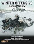 ASL Winter Offensive 2014 Bonus Pack 5