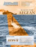 Against the Odds 14  War in the Aegean