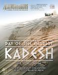 Against the Odds 21 Day of Chariot: Kadesh