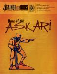Against the Odds 38 Guns of the Askari