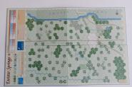 American Revolution Tri Pack, Mounted Maps