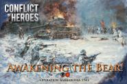 Conflict of Heroes: Awakening the Bear 2nd Ed
