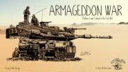 Armageddon War, Poster