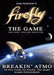 Firefly: The Game Breaking Atmo Exp. ENGLISH