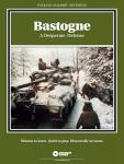 Bastogne: A Desperate Defense (Folio)