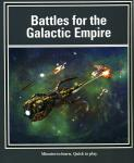 Battles for the Galactic Empire (Folio)