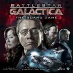 Battlestar Galactica Boardgame