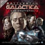 Battlestar Galactica: Brettspiel Deutsch
