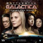 Battlestar Galactica Daybreak Expansion