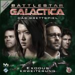 Battlestar Galactica: Exodus DEUTSCH