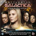 Battlestar Galactica: Götterdämmerung DEUTSCH