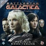 Battlestar Galactica: Pegasus, DEUTSCH