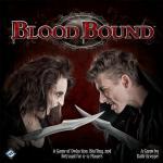 Blood Bound ENGLISH