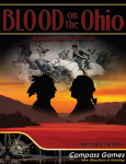 Blood on the Ohio: The Northwest Indian War 1789 - 1794