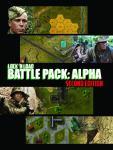 Battle Pack Alpha - Second Edition