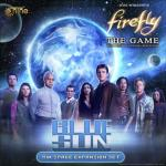 Firefly: The Game Blue Sun (Expansion)