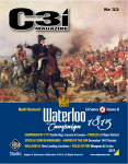 C3I 33, The Waterloo Campaign