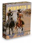 Cowboys 2, Cowboys & Indians