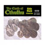 The Cards of Cthulhu, Coin Pack