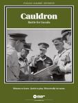 Cauldron: Battle for Gazala (Folio)