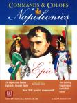 Commands & Colors: Napoleonics Expansion 6: EPIC Napoleonics