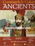 Commands & Colors: Ancients, Deutsche Version