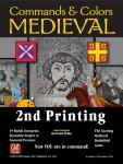 Commands & Colors: Medieval, 2nd Printing