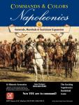 Commands & Colors: Napoleonics Exp 5: Generals, Marshals, Tacticans
